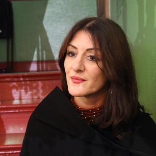 Rachel Montiel