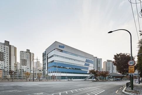 Korea Kolmar Naegok Integration Institute