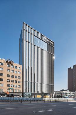 Jaseng Hospital of Korean Medicine, Gangnam