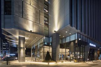 GLAD Hotel Gangnam Coex Center