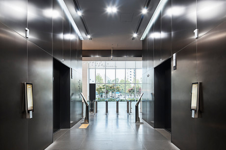 HYUNDAI ELEVATOR