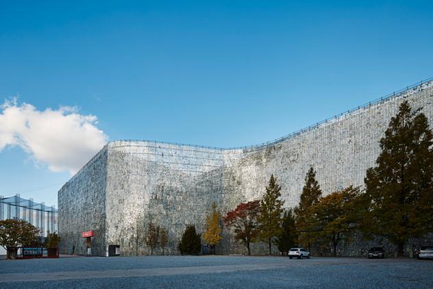 Cheongju Craft Biennale CD Project