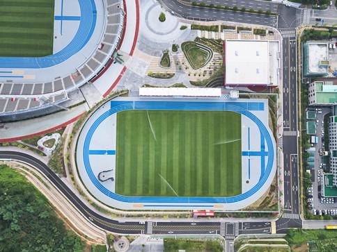 Yi Sun-shin Sports Complex