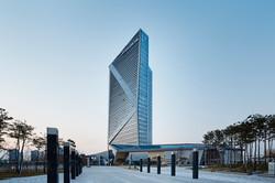 KEPCO E&C Headquarters (Korea Electric Power Corporation E&C)