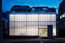 Acne Studios Seoul Flagship Store
