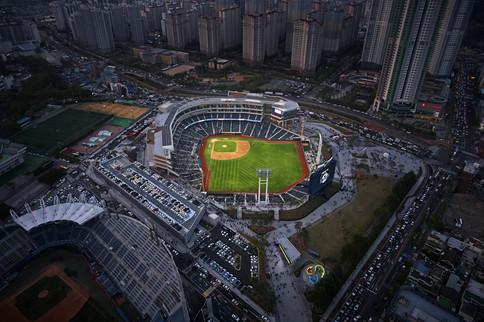 Changwon NC Park
