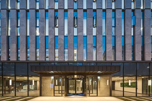 NICE Group Headquarters
