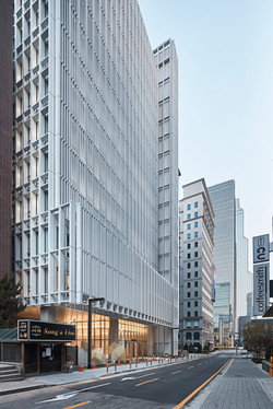 Hyundai Department Store Group Headquater.
