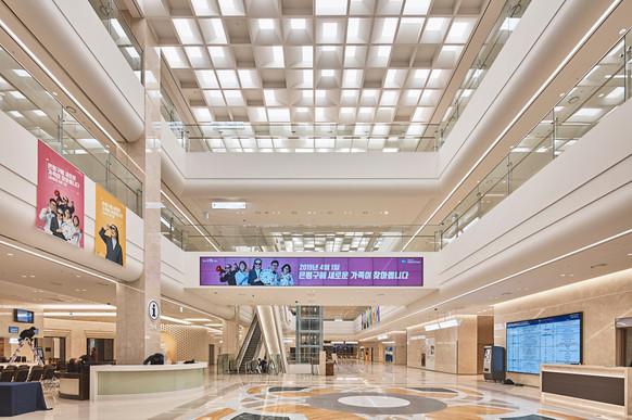 The Catholic University of Korea, Eunpyeong St. Mary's Hospital