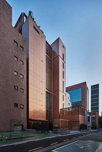 SEOUL AUCTION GANGNAM CENTER