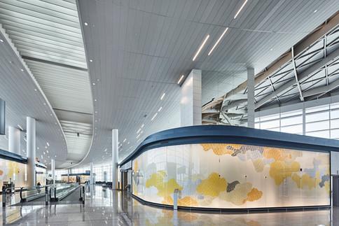 Incheon Airport 2 Terminal