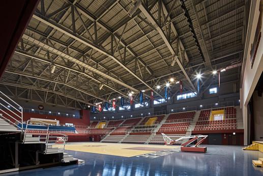 KHU Global Campus Gymnasium