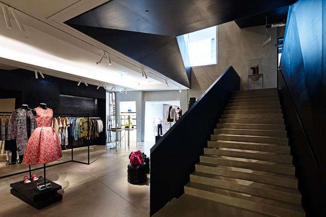 Boonthe shop Cheongdam