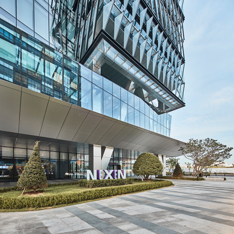 The Nexen Univer-City