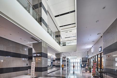 Gasan SK V1 Center & Gasan W Center