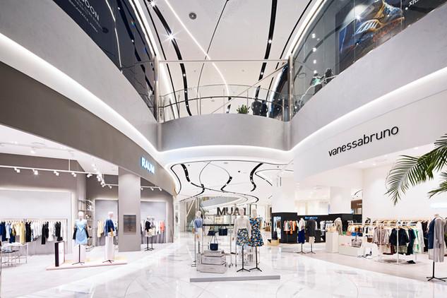SHINSEGAE Centumcity Mall