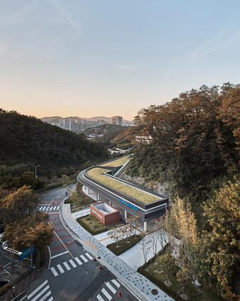 Seoul National University Bundang Hospital Wakling Line