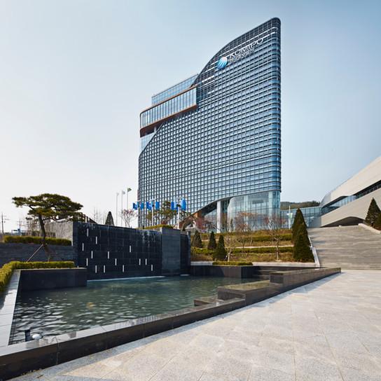 Korea Midland Power Headquarters