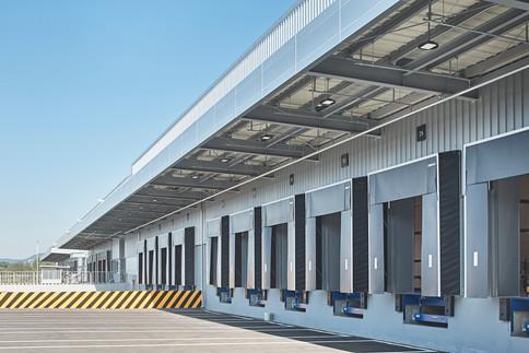 Benz Korea Logistics