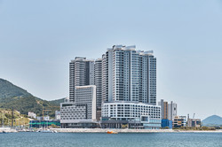 Yeosu Forena The Island
