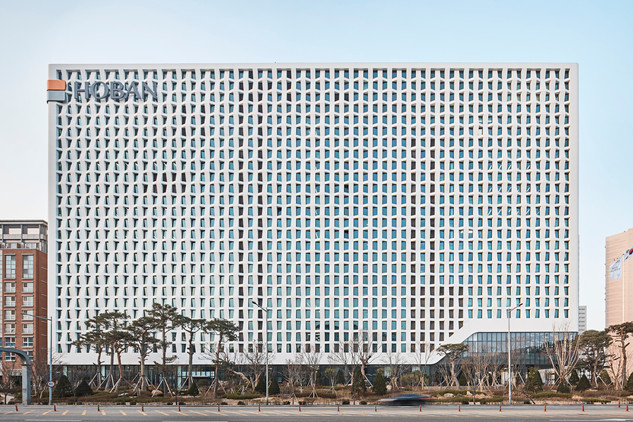 Hoban Headquarters Seoul