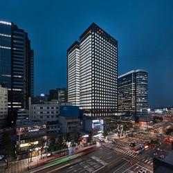 Namdaemun SG Tower