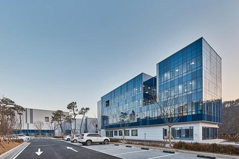 Housing Performance Research & Development Center
