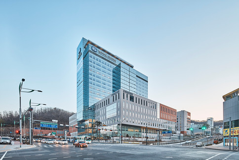 The Catholic University of Korea, Eunpyeong St. Mary's Hospital