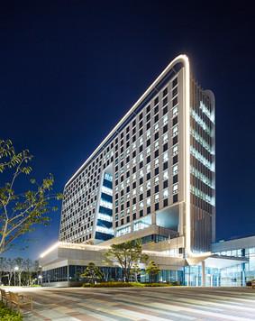 Nation Information Society Agency in Daegu