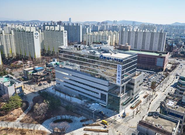 Mediplex Sejong Hospital