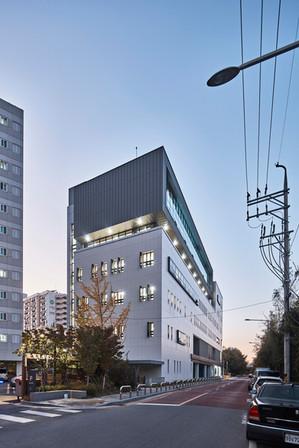 Gangnam Disabled Support Center