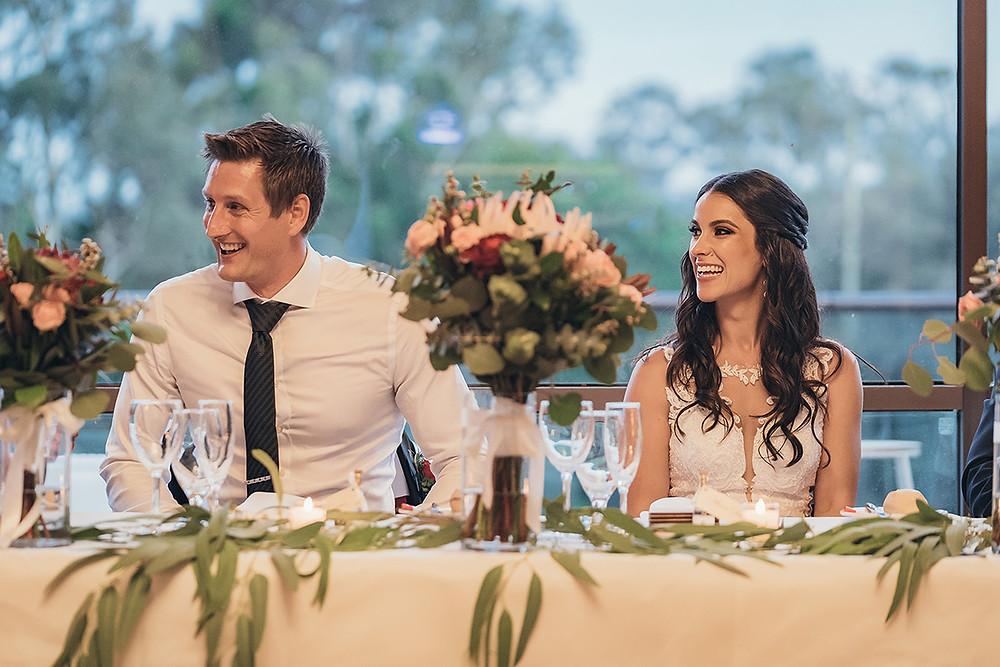 Indoor venue - Sev's Weddings
