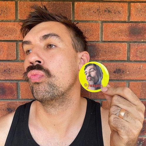 Sev's Pics Sticker