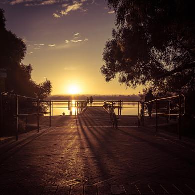 Lake Joondalup Sunrise 4.jpg