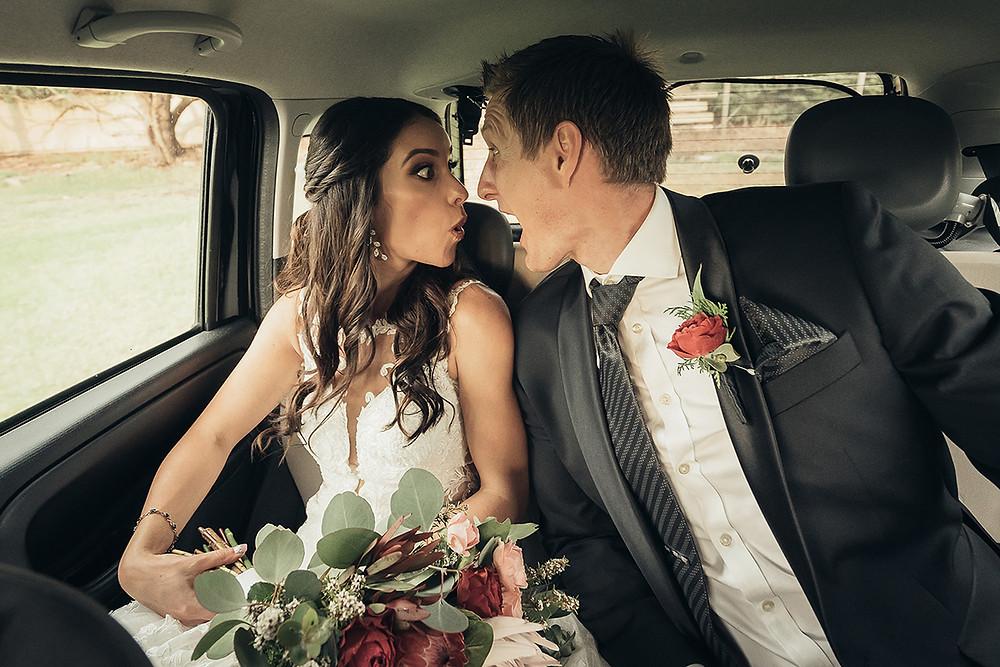 Bride and groom photos - Sev's Weddings