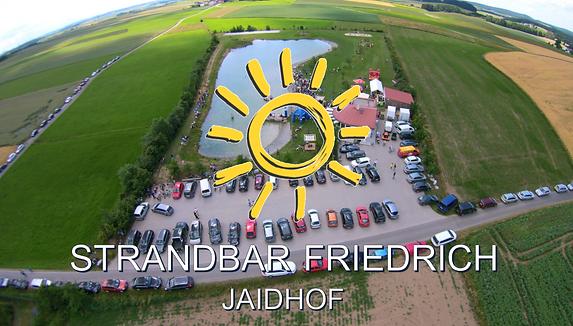Strandbar Friedrich