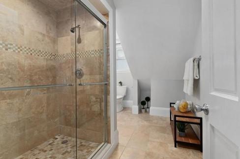 Bathroom Stage