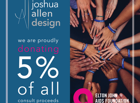 Partnering with the Elton John Aids Foundation
