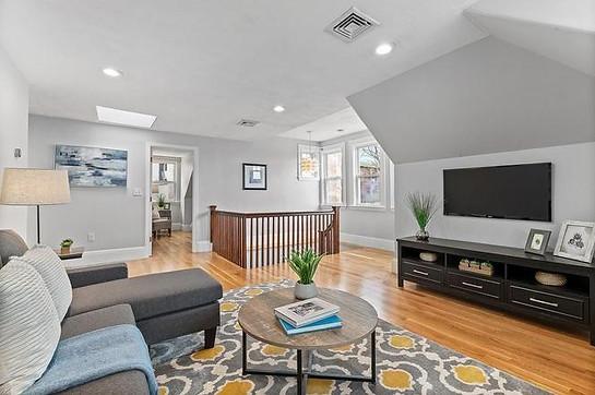 Interior Design Home Staging Loft Apartment Living