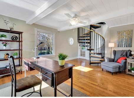 Home Staging, What's the Big Deal?