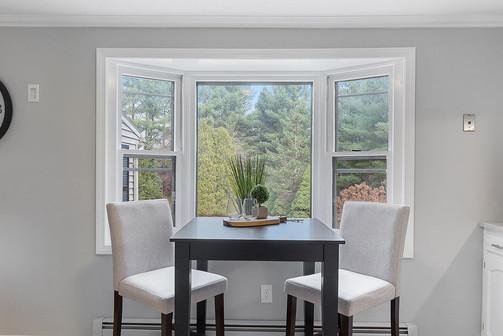 Interior Design Home Staging Kitchen Window