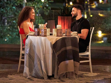 BWaB BIP Week 4 - Were They Dating Before Paradise?