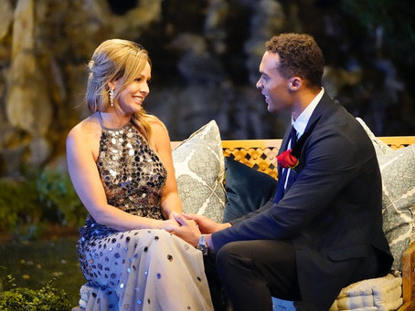 Bachelor with a Bro Week 3 - The Dale and Clare Show