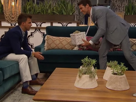 Bachelor with A Bro Week 9 - The Ultimate Filler Episode