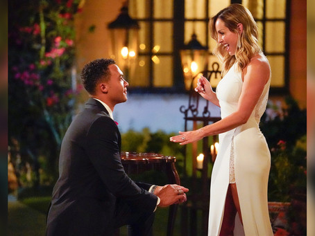 Bachelor with a Bro Week 4 - The 14 Day Proposal