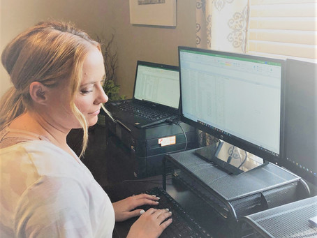 Tip Tuesday - Work from Home Like a Boss with these Five Tips