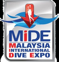 Malaysia International Dive Expo