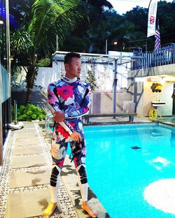 Meet our Professional Scuba Instructor,