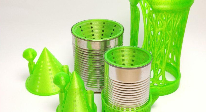 Tin Can Hydroponics Upcycling Kit