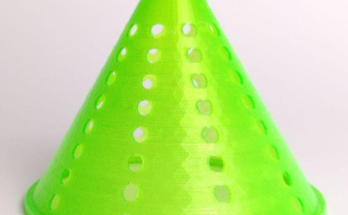 3D-Druck Basic Upcycling Einsatz 99/119